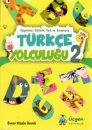 2. Sınıf Türkçe Yolculuğu Üçgen Yayınları
