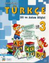 3. Sınıf Geliştiren Türkçe Dil Bilgisi Üçgen Yayınları