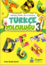 3. Sınıf Türkçe Yolculuğu Üçgen Yayınları
