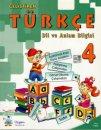 4. Sınıf Geliştiren Türkçe Dil Bilgisi Üçgen Yayınları