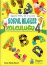 4. Sınıf Sosyal Bilgiler Yolculuğu Üçgen Yayınları