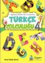 4. Sınıf Türkçe Yolculuğu Üçgen Yayınları