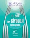 11. Sınıf İleri Biyoloji Soru Bankası TemelOrta Düzey (AB) Bilgi Yolu Yayınları
