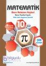 10. Sınıf Matematik Ders Anlatım Föyü Temel Düzey A Serisi Bilgi Yolu Yayınları