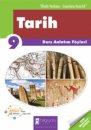 9. Sınıf Tarih Ders Anlatım Föyü Bilgi Yolu Yayınları
