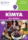 9. Sınıf Kimya Soru Bankası Bilgi Yolu Yayınları