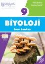 9. Sınıf Biyoloji Soru Bankası Bilgi Yolu Yayınları
