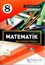 8. Sınıf Matematik Ders Anlatım Föyü Bilgi Yolu Yayınları