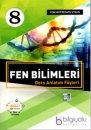 8. Sınıf Fen Bilimleri Ders Anlatım Föyü Bilgi Yolu Yayınları