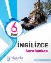6. Sınıf İngilizce Soru Bankası Bilgi Yolu Yayınları