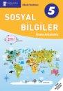 5. Sınıf Sosyal Bilgiler Konu Anlatımlı Bilgi Yolu Yayınları