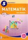 5. Sınıf Matematik Soru Bankası Bilgi Yolu Yayınları