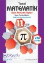 11. Sınıf Temel Matematik Ders Anlatım Föyü Bilgi Yolu Yayınları