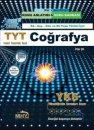 YKS 1.Oturum TYT Coğrafya Bilgi Soru Süreçli Konu Anlatımlı Soru Bankası Mikro Hücre Yayınları
