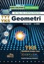 YKS 1. ve 2.Oturum TYT Geometri Bilgi Soru Süreçli Konu Anlatımlı Soru Bankası Mikro Hücre Yayınları