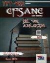 YKS 1.Oturum TYT Dil ve Anlatım EFSANE Soru Bankası Açı Yayınları
