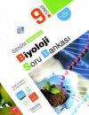 9.Sınıf Biyoloji Konu Özetli Soru Bankası Özgün Yayınları