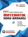 YKS 1.Oturum TYT Matematik Soru Bankası Yüzde Yüz Yayınları