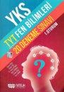 YKS 1.Oturum TYT Fen Bilimleri 20 Deneme Sınavı Nitelik Yayınları