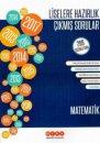 Liselere Hazırlık Matematik 269 Çözümlü Çıkmış Sorular Merkez Yayınları