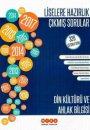 Liselere Hazırlık Din Kültürü ve Ahlak Bilgisi 326 Çözümlü Çıkmış Sorular Merkez Yayınları