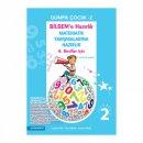 4. Sınıflar İçin Olimpik Çocuk 2 Bilseme ve Matematik Yarışmalarına Hazırlık Altın Nokta Yayınları