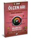 Arı Yayınları Ölçen Arı LGS Liselere Giriş Sınavı 8. Sınıf TC. İnkılap Tarihi ve Atatürkçülük Soru Bankası