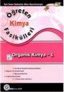 YKS Öğreten Kimya Fasikülleri Organik Kimya 1 Gür Yayınları