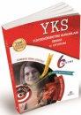 YKS 2. Oturum Video Çözüm Optikli 6 Deneme Bilimyolu Yayınları