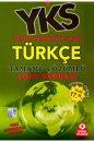 YKS TYT Türkçe Tamamı Çözümlü Soru Bankası Örnek Akademi