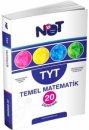 YKS 1.Oturum TYT Matematik 20 Deneme Binot Yayınları