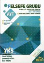 YKS 2.Oturum AYT Felsefe Grubu Bilgi Süreçli Konu Anlatımı Soru Bankası Mikro Hücre Yayınları