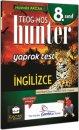 8. Sınıf İngilize Hunter Yaprak Test Çanta Yayınları