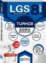 Evrensel İletişim 8.Sınıf LGS Türkçe Soru Bankası