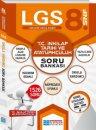 Evrensel İletişim 8.Sınıf LGS T.C. İnkılap Tarihi ve Atatürkçülük Soru Bankası
