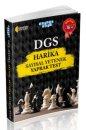 DGS Harika Sayısal Yetenek Yaprak Test Akıllı Adam Yayınları