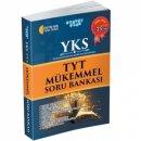 YKS TYT Mükemmel Soru Bankası Akıllı Adam Yayınları