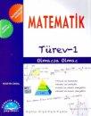 Hüseyin Ünsal Yayınları Üniversiteye Hazırlık Matematik Türev 1