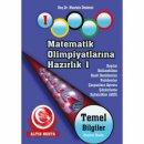 Matematik Olimpiyatlarına Hazırlık 1 Temel Bilgiler Altın Nokta Yayınları