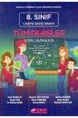 8.Sınıf LGS Tüm Dersler Soru Bankası Esen Yayınları
