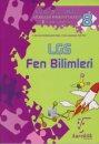 8.Sınıf LGS Fen Bilimleri Konu Anlatımlı Karekök Yayınları