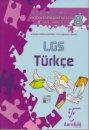8.Sınıf LGS Türkçe Konu Anlatımlı Karekök Yayınları