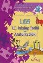 8.Sınıf LGS T.C. İnkılap Tarihi ve Atatürkçülük Konu Anlatımlı Karekök Yayınları