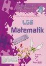 8.Sınıf LGS Matematik Fasikül Kitap Karekök Yayınları