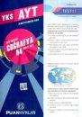 YKS 2. Oturum AYT Coğrafya Çek Kopart 64 Akıllı Test Puan Yayınları
