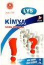 LYS Kimya Soru Bankası A Yayınları