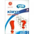 YGS Kimya Soru Bankası A Yayınları