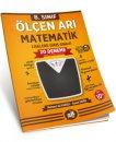 8. Sınıf Ölçen Arı Matematik Deneme Seti Arı Yayınları