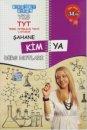 YKS TYT 1. Oturum Şahane Kimya Ders Notları Akıllı Adam Yayınları