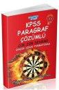 KPSS Paragraf Çözümlü Çok Zor Deneme Akıllı Adam Yayınları